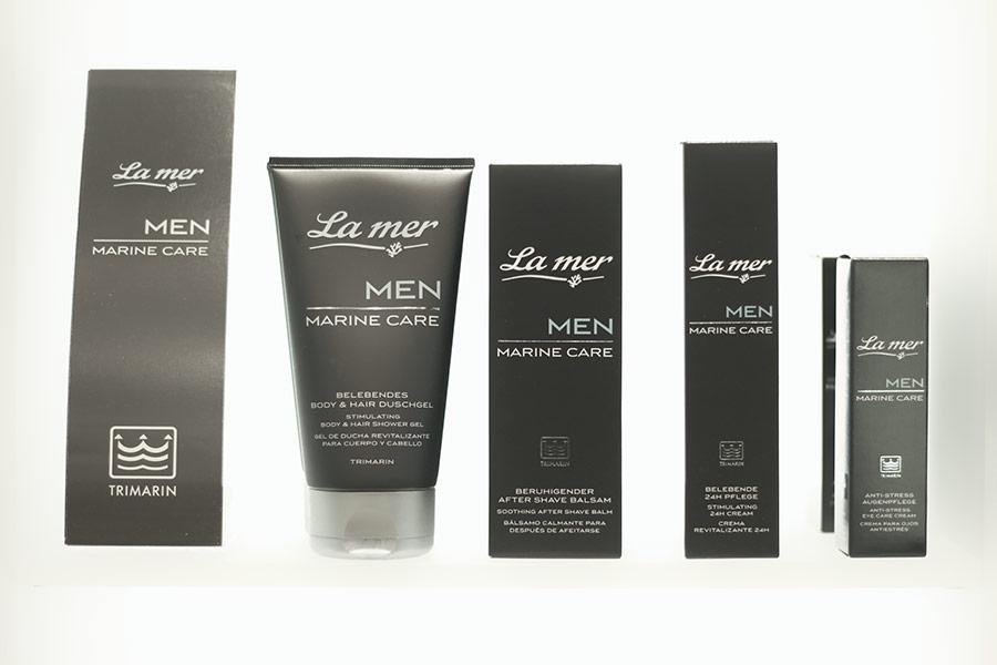 La Mer – Men
