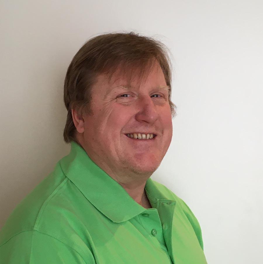 Olaf Rähse